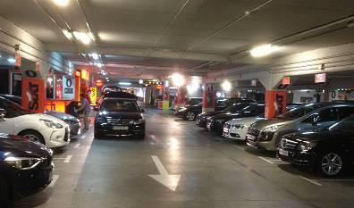 Gold Car Rental Return Malaga Airport